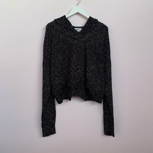 Wildfox Hooded Sweater